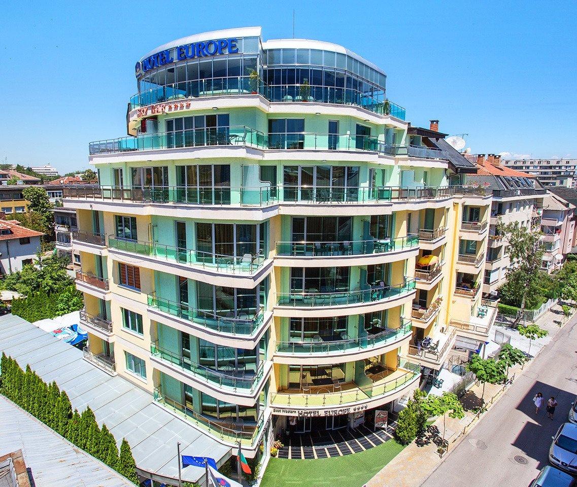 Hotel Europe Sofia