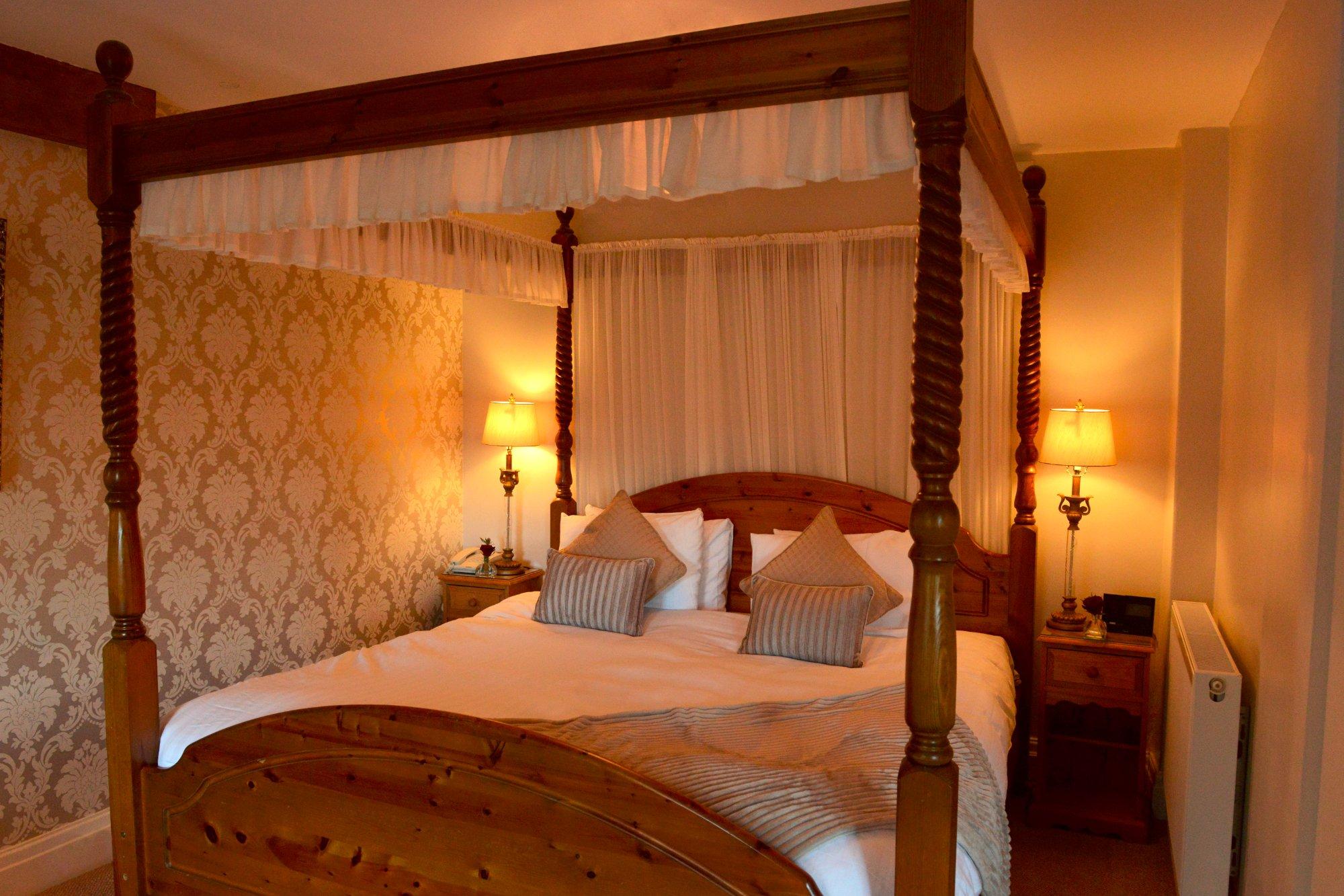 The Morritt Country House Hotel