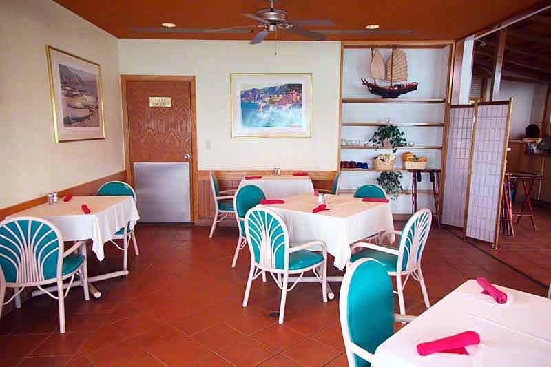 Things To Do in Southwestern, Restaurants in Southwestern