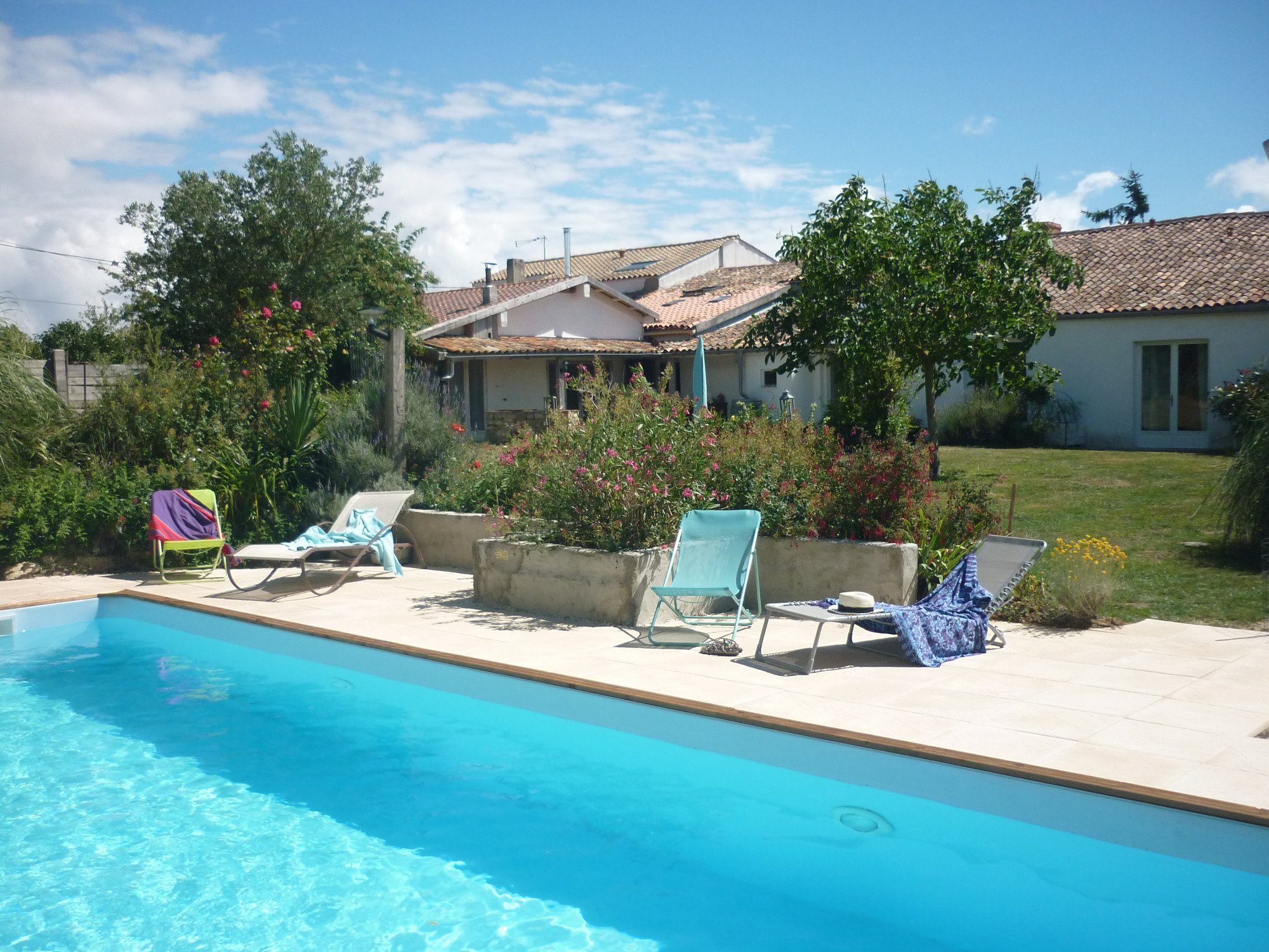 chambres d hotes khalink prices b b reviews andilly france