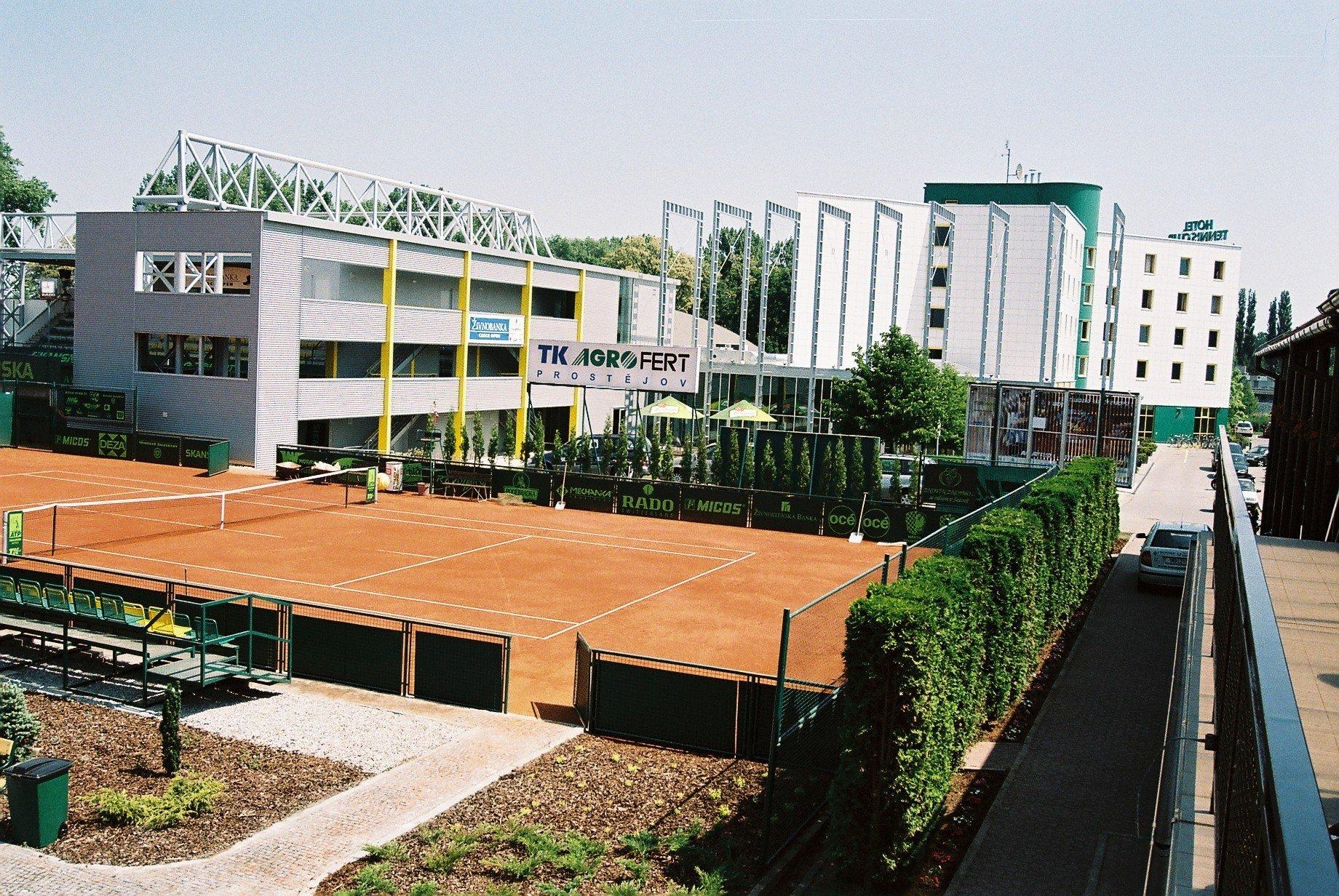 Tennis Club Prostejov