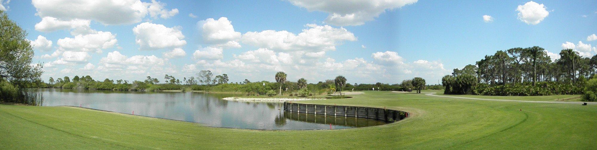 Myakka Pines Golf Club