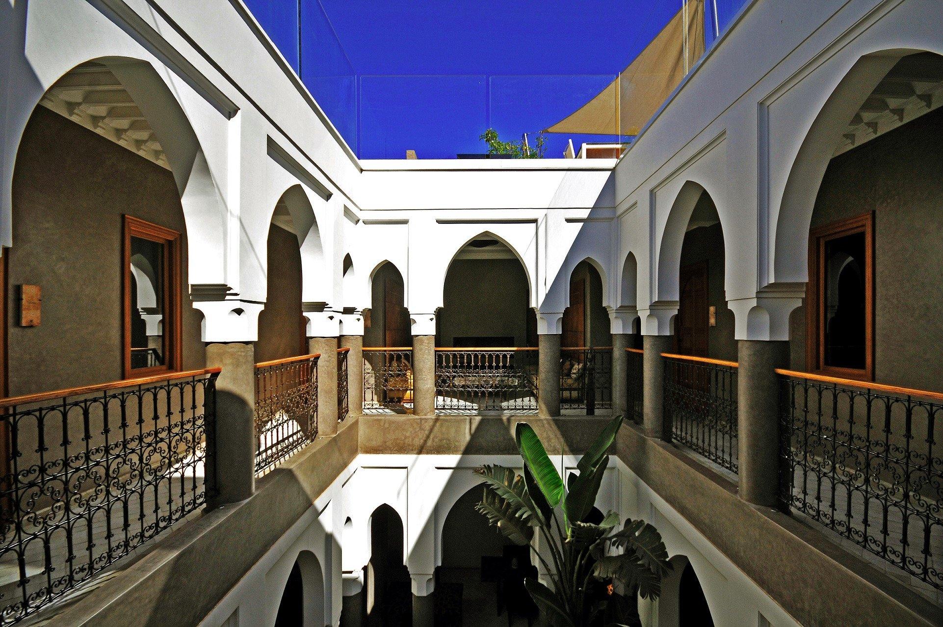Riad Houma