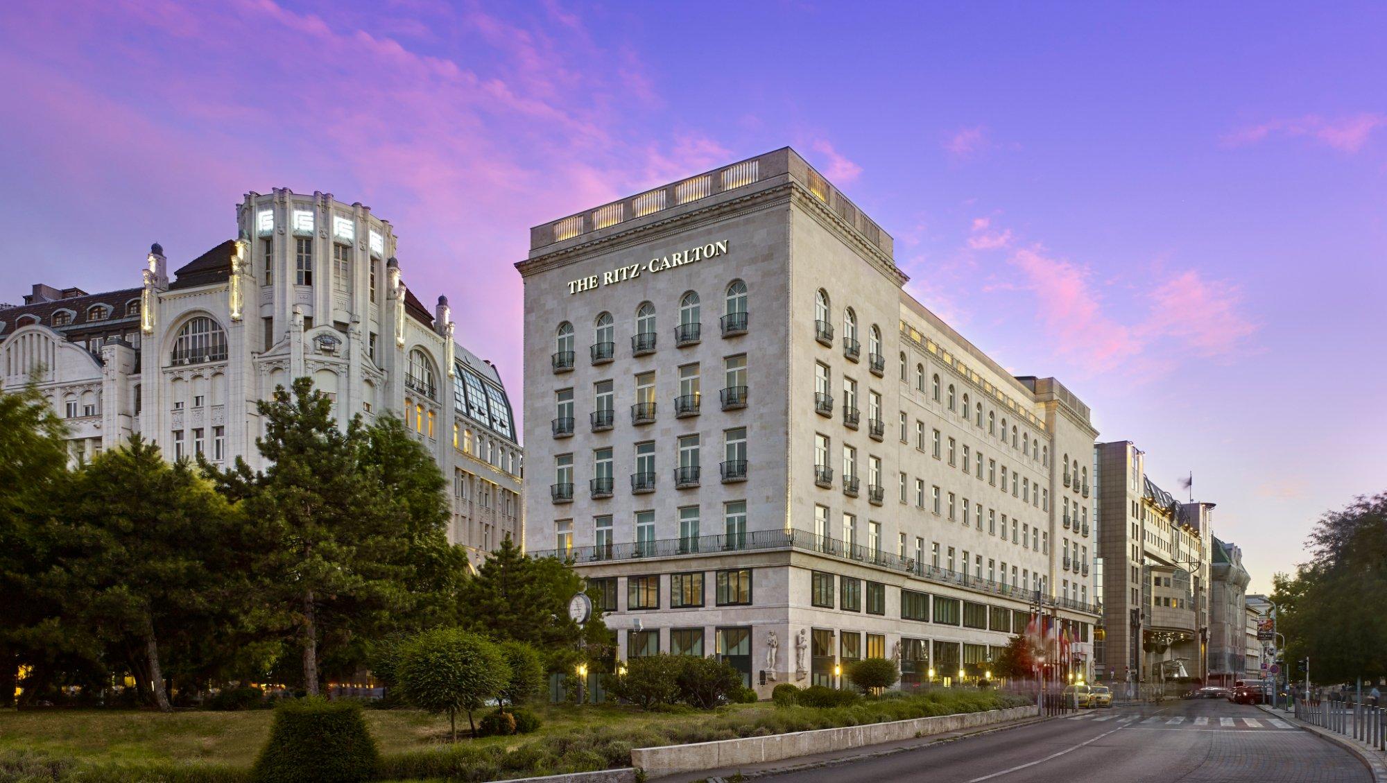 布達佩斯艾美酒店
