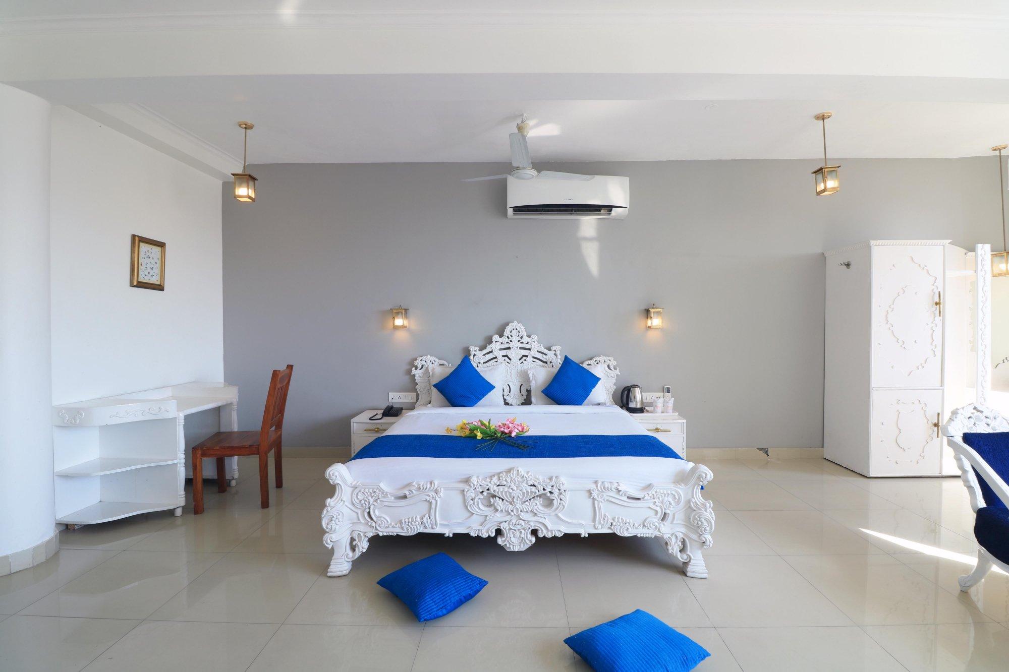 RnB Dodas Palace Jaipur