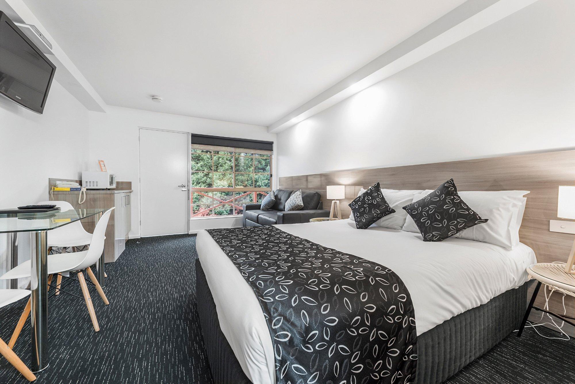 Bay City(Geelong) Motel