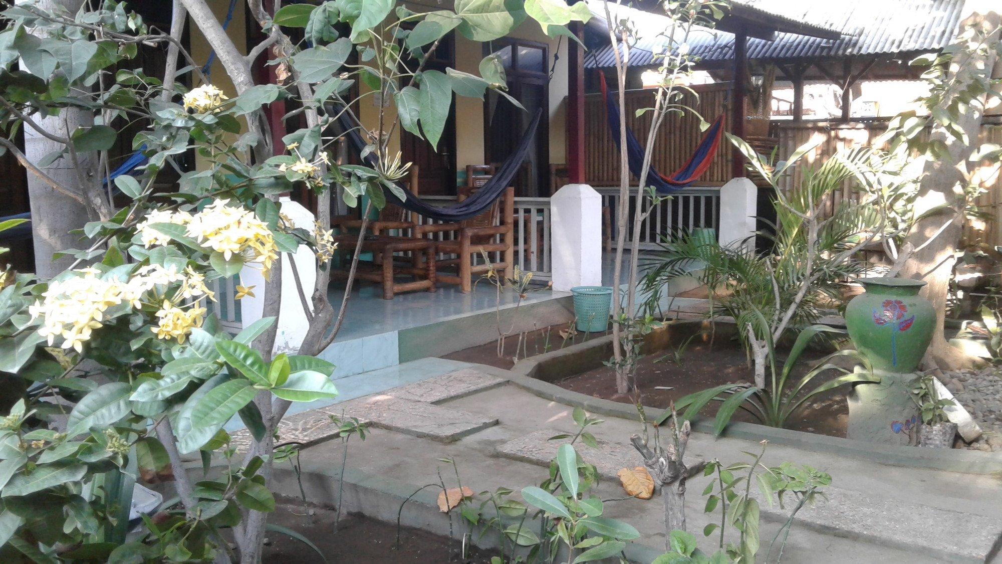 Pondok Twins Garden
