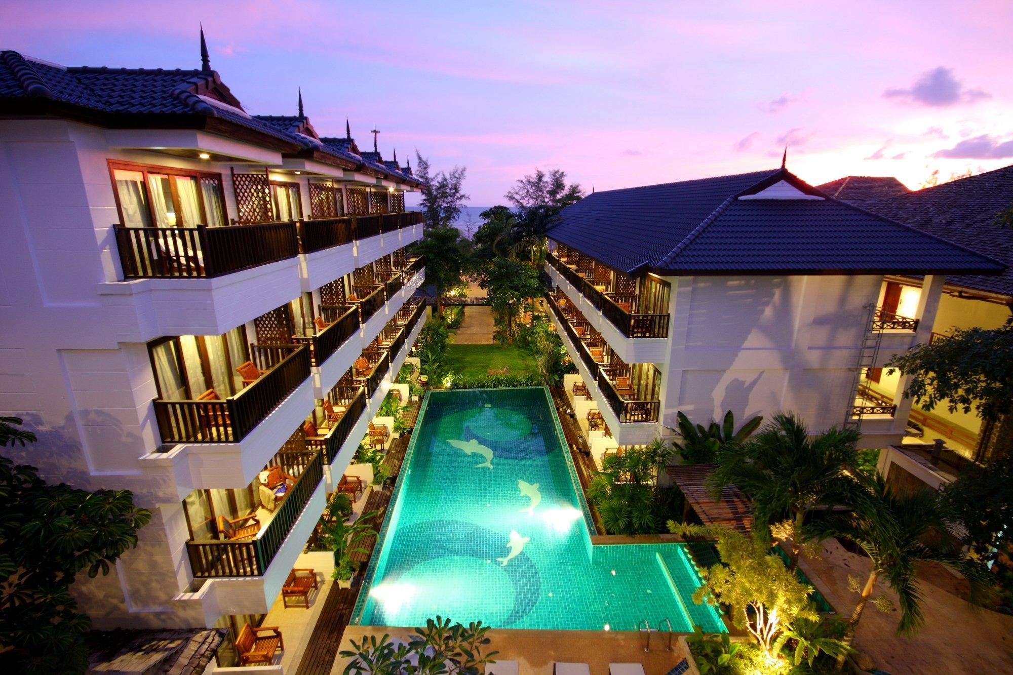 Aonang Buri Resort