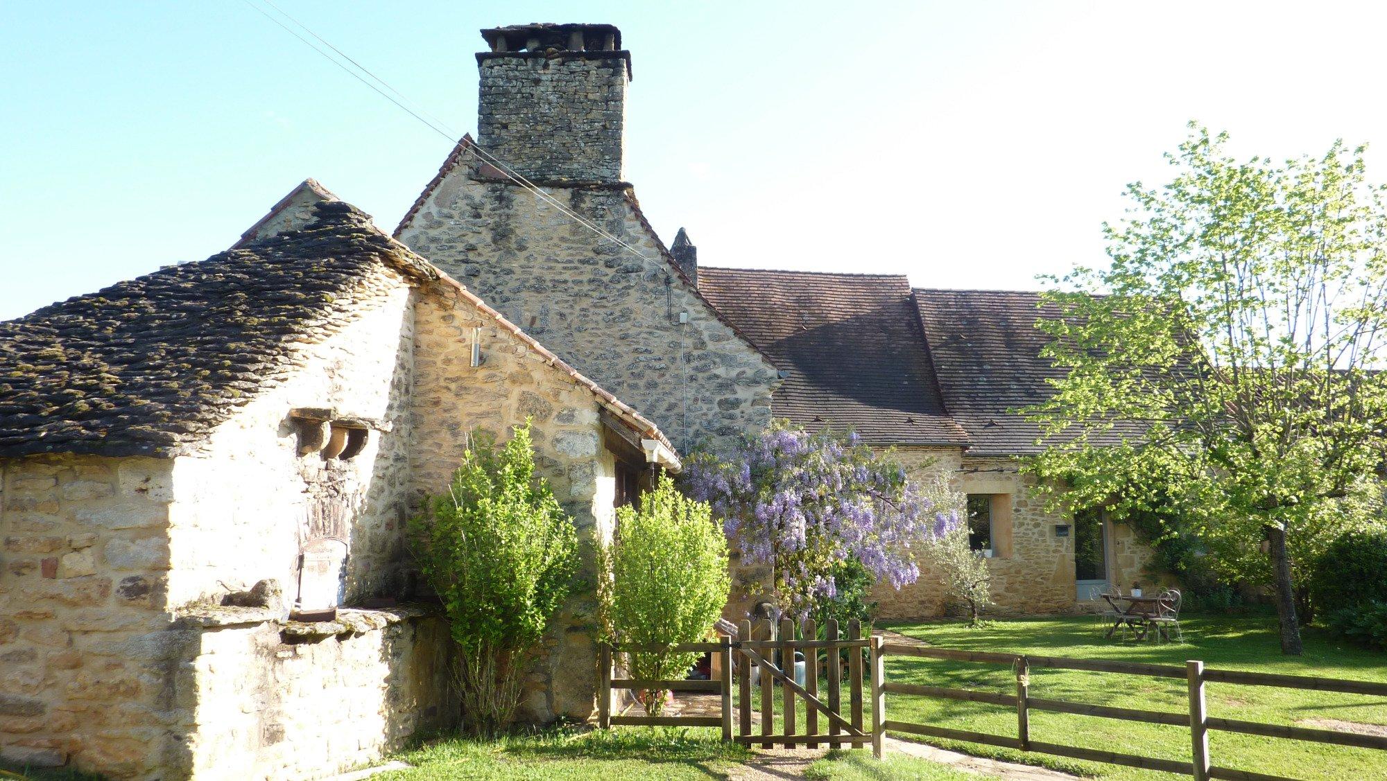 Chambres d'hotes Domaine La Fagette