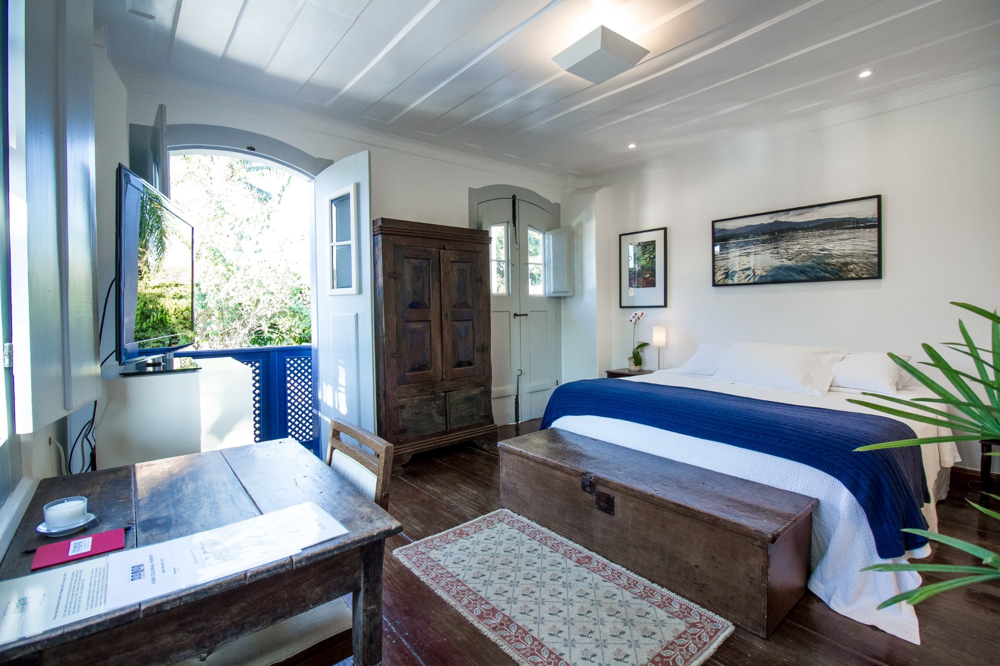 Casa Colonial Paraty