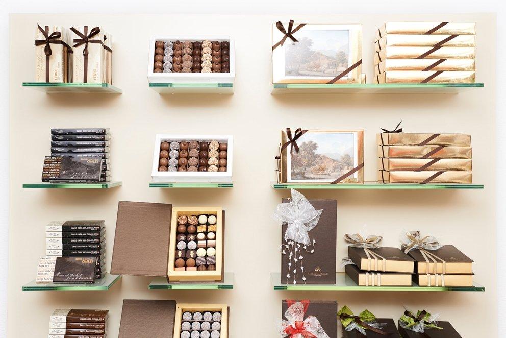 Swiss Chocolate Chalet Interlaken Switzerland Top Tips
