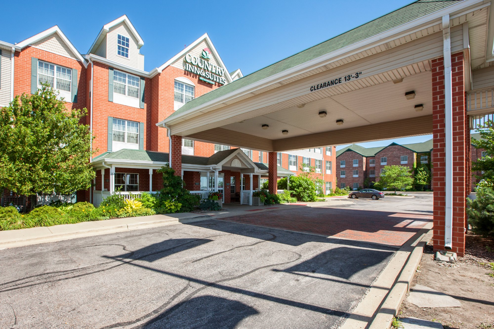 Country Inn & Suites By Carlson, Tinley Park