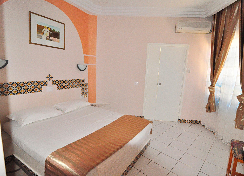 Hotel Les Palmes d'Or