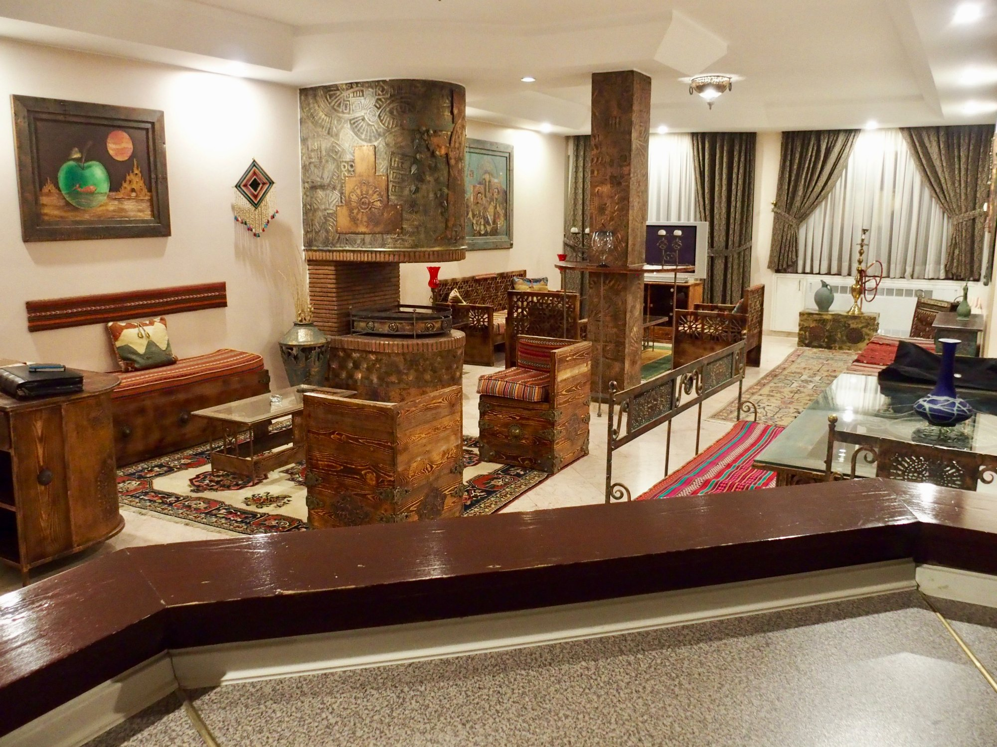 Melal Apartment Hotel