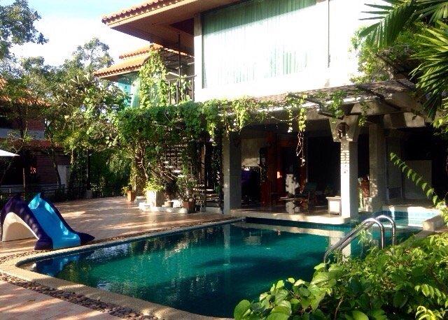 Punntara Botanic Home