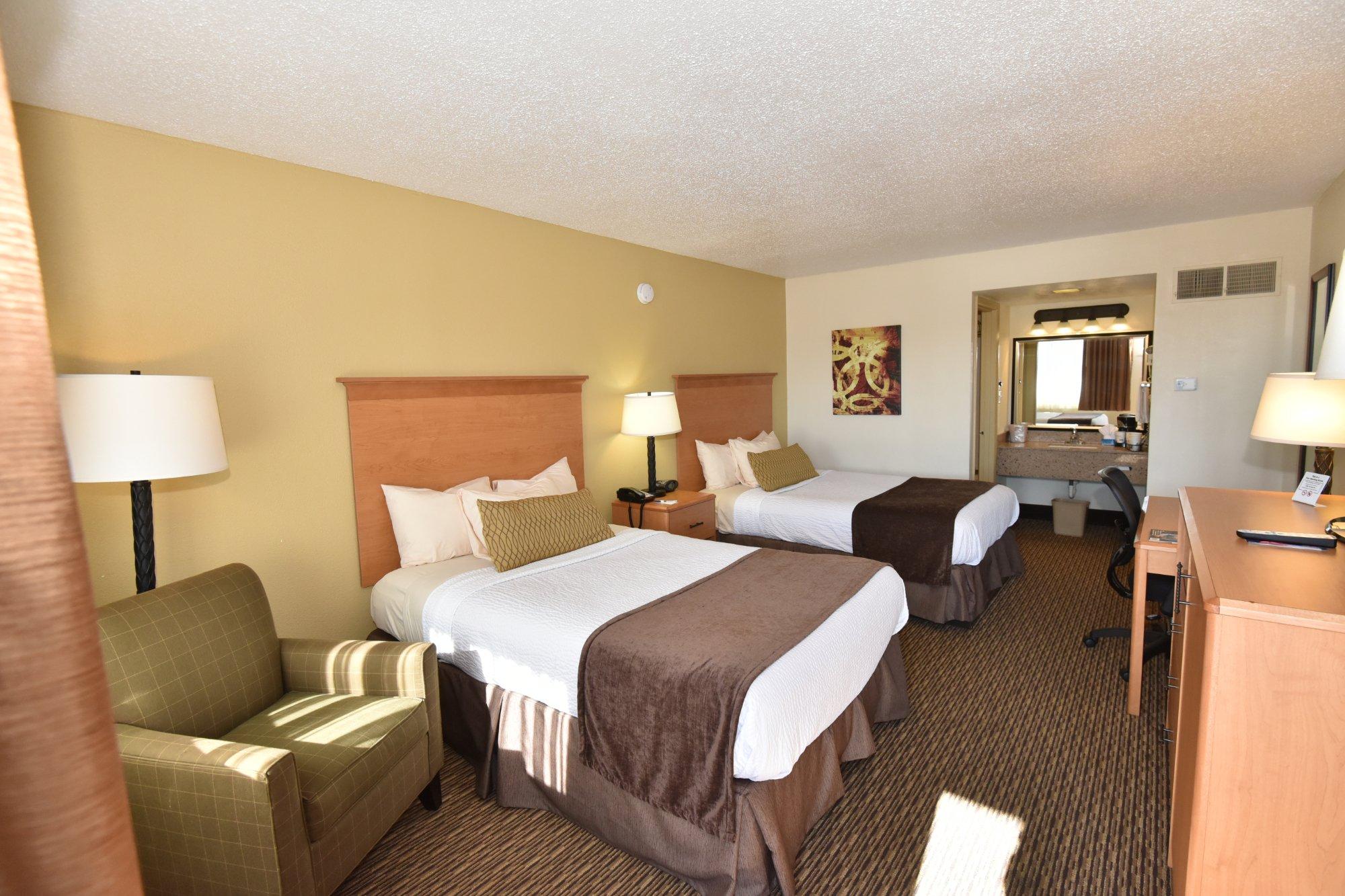 BEST WESTERN Winchester Hotel