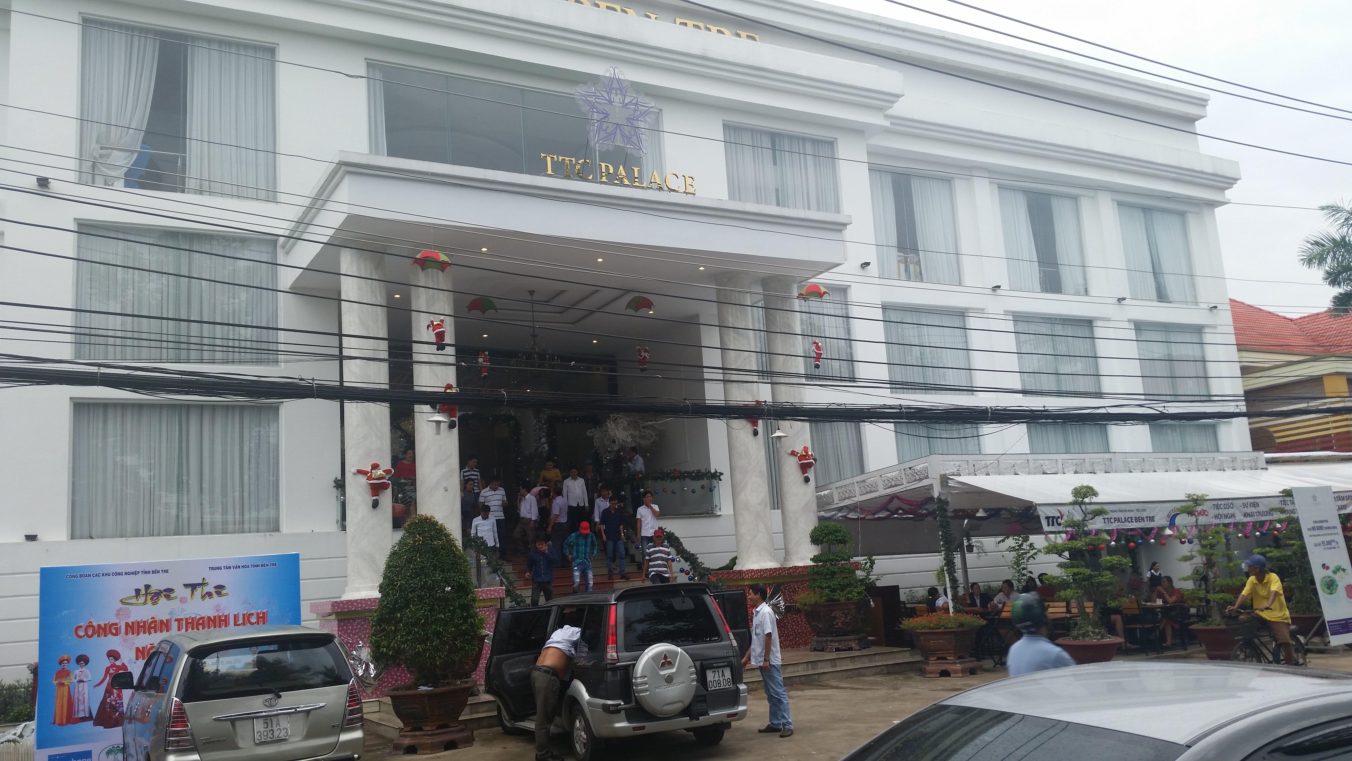 ドン コイ ホテル