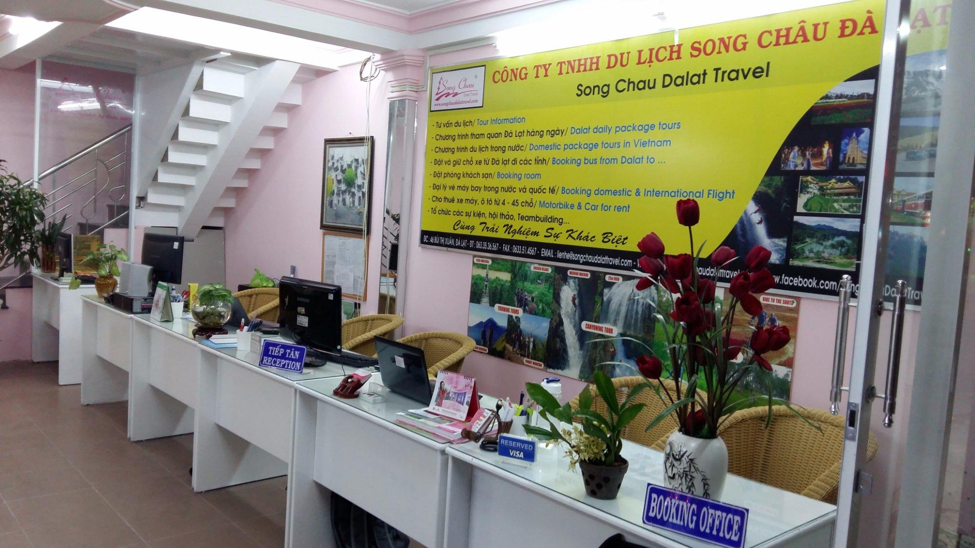 Phuong Huy 3 Dalat Guest House