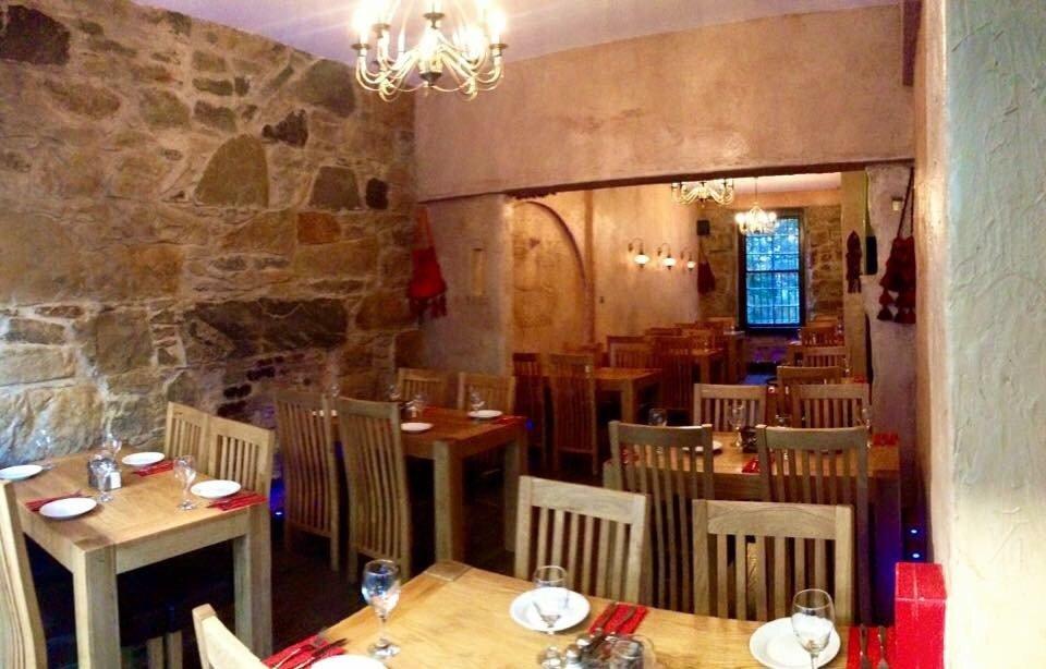 Rojava Restaurant Kurdish Lebanese Cuisine