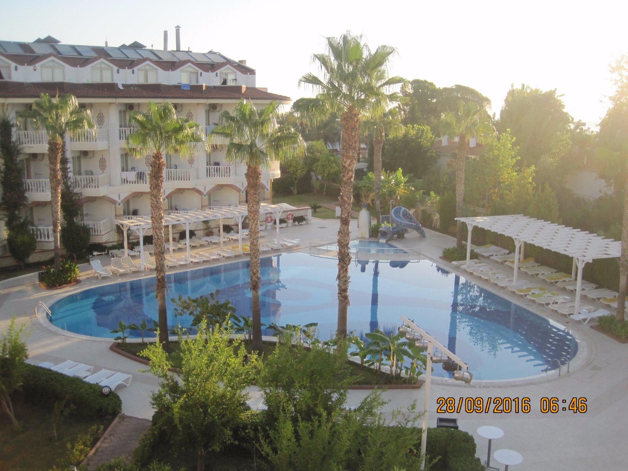 Sultan's Beach Hotel