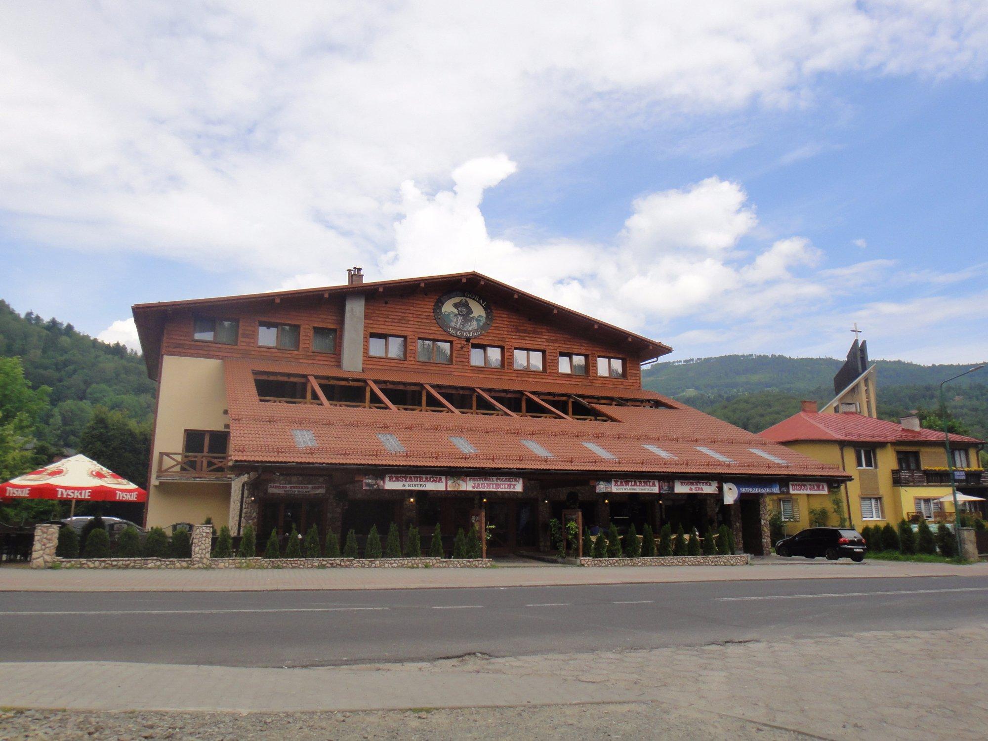 Goral Hotel