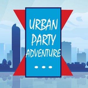 Urban Party Adventure