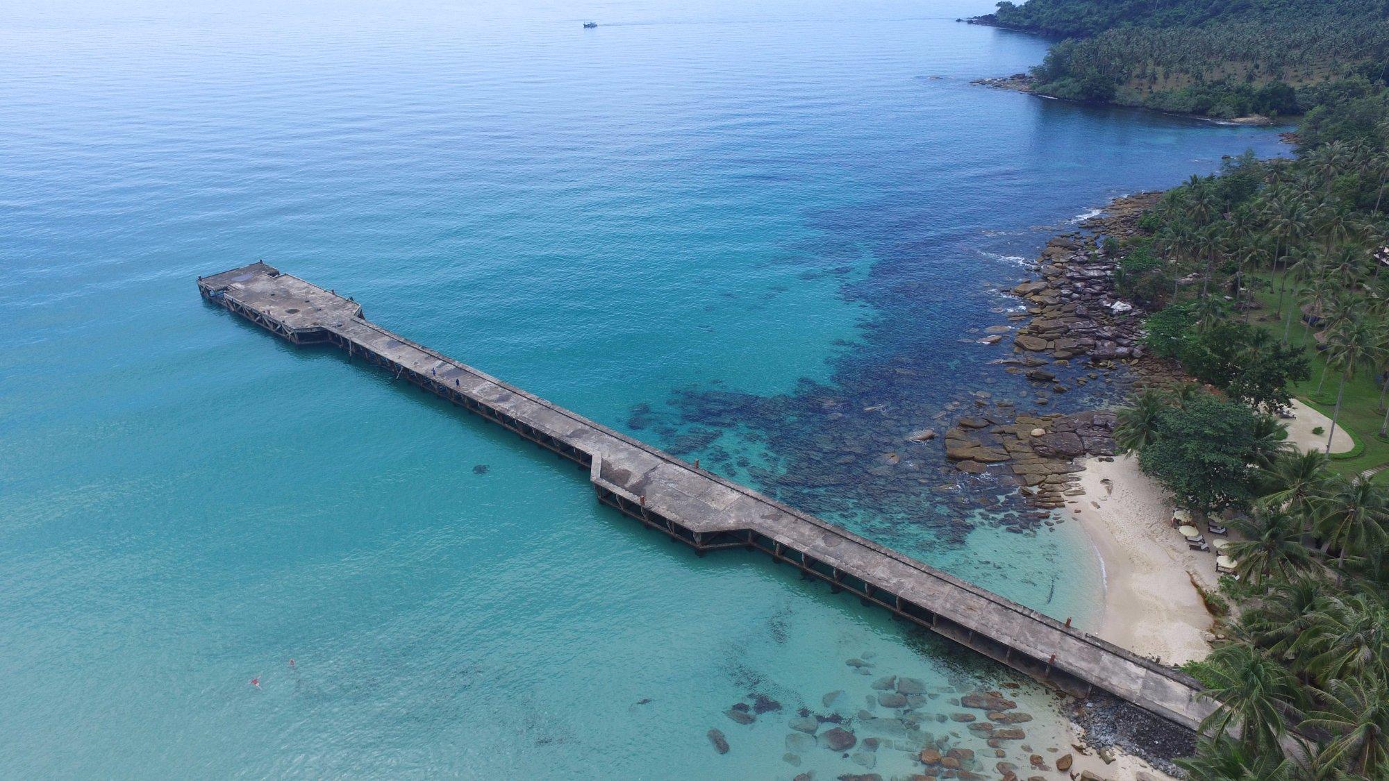 เกาะกูด พาราไดซ์ บีช