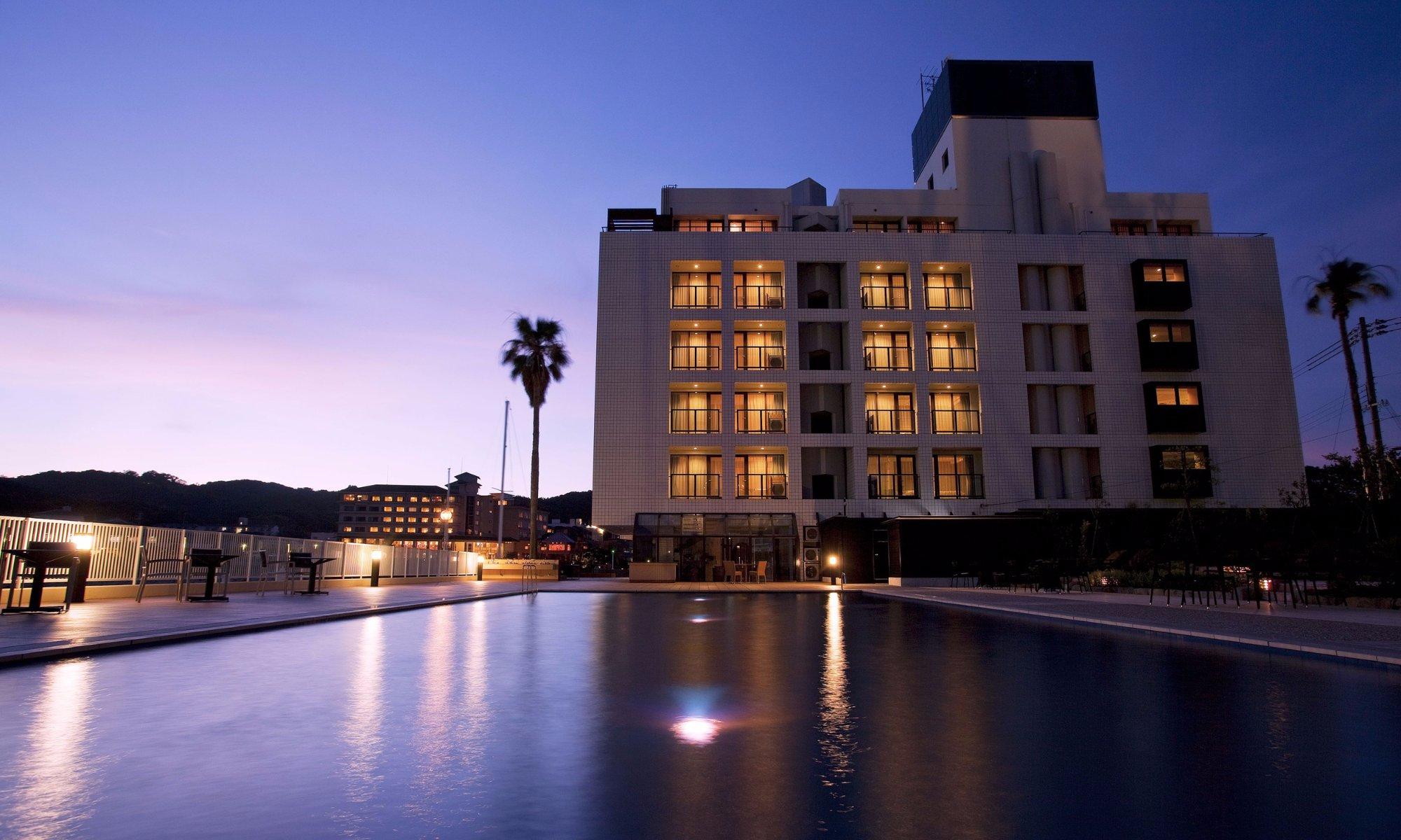 Umi No Hotel Shimahana