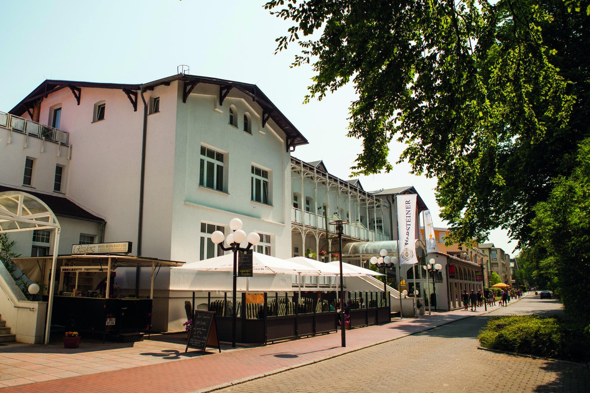 AKZENT Hotel Residenz