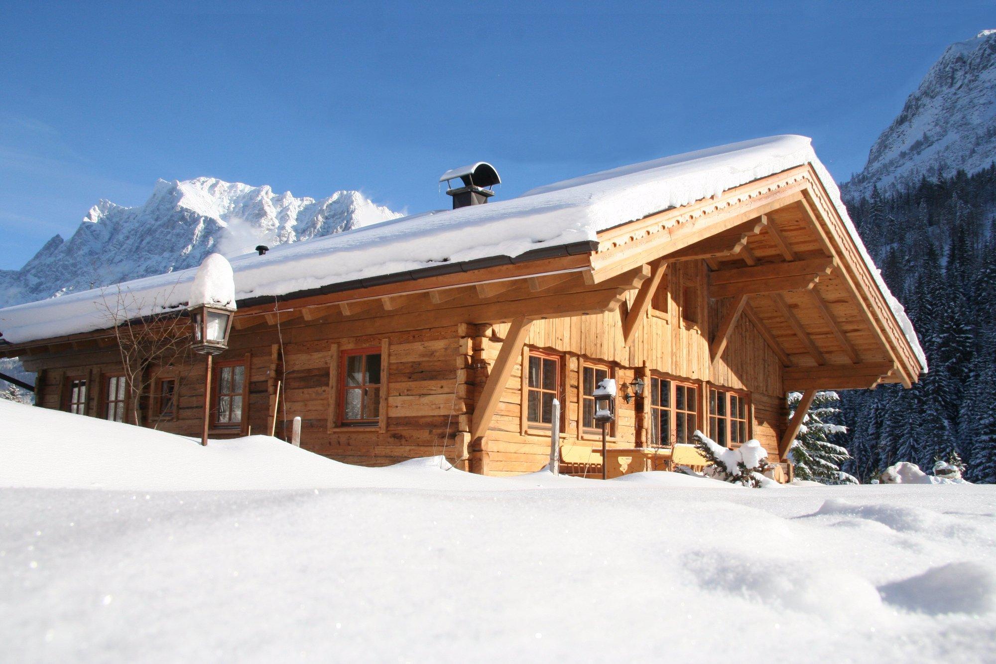 LaPosch Chalet Resort