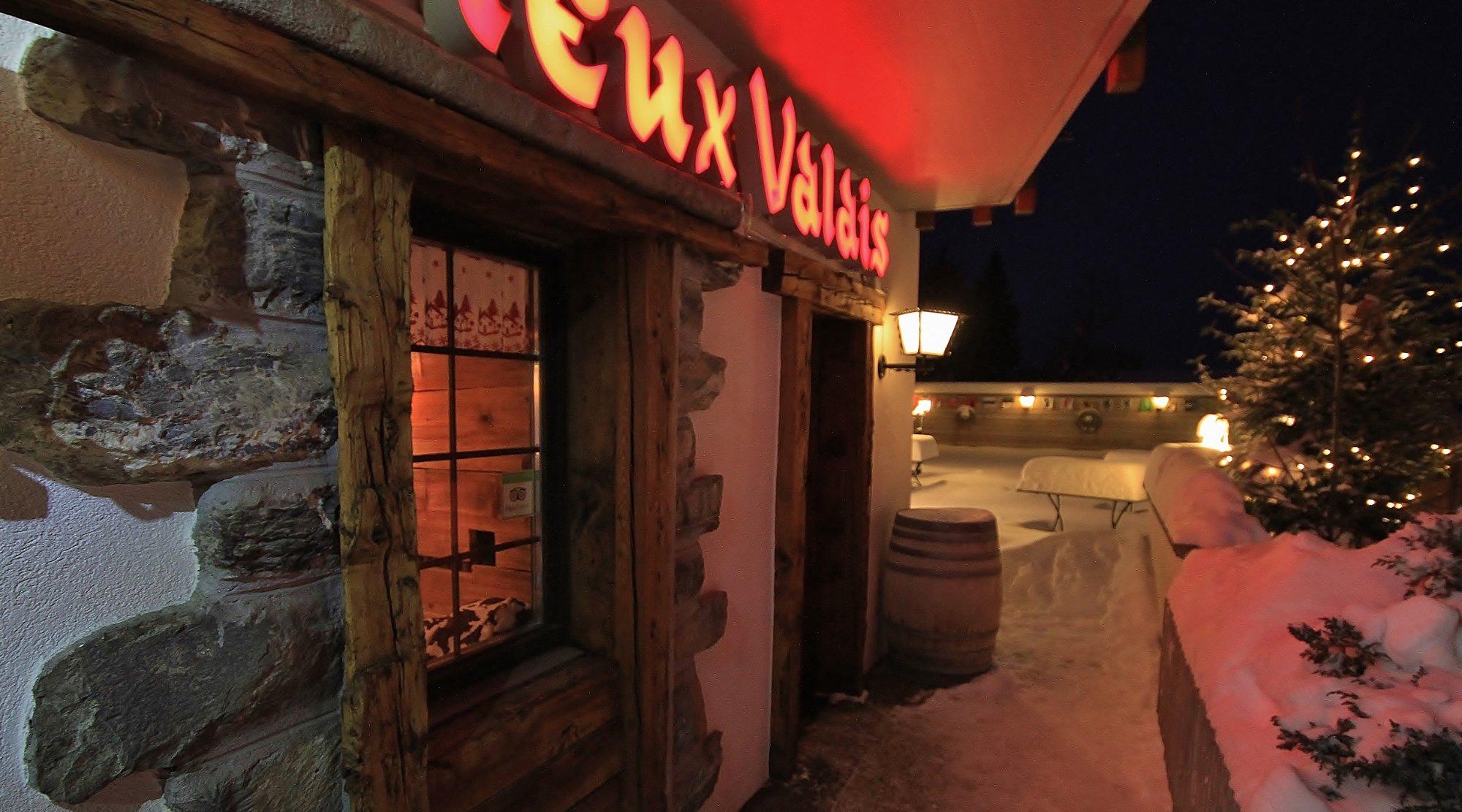 Vieux Valais Aftersky