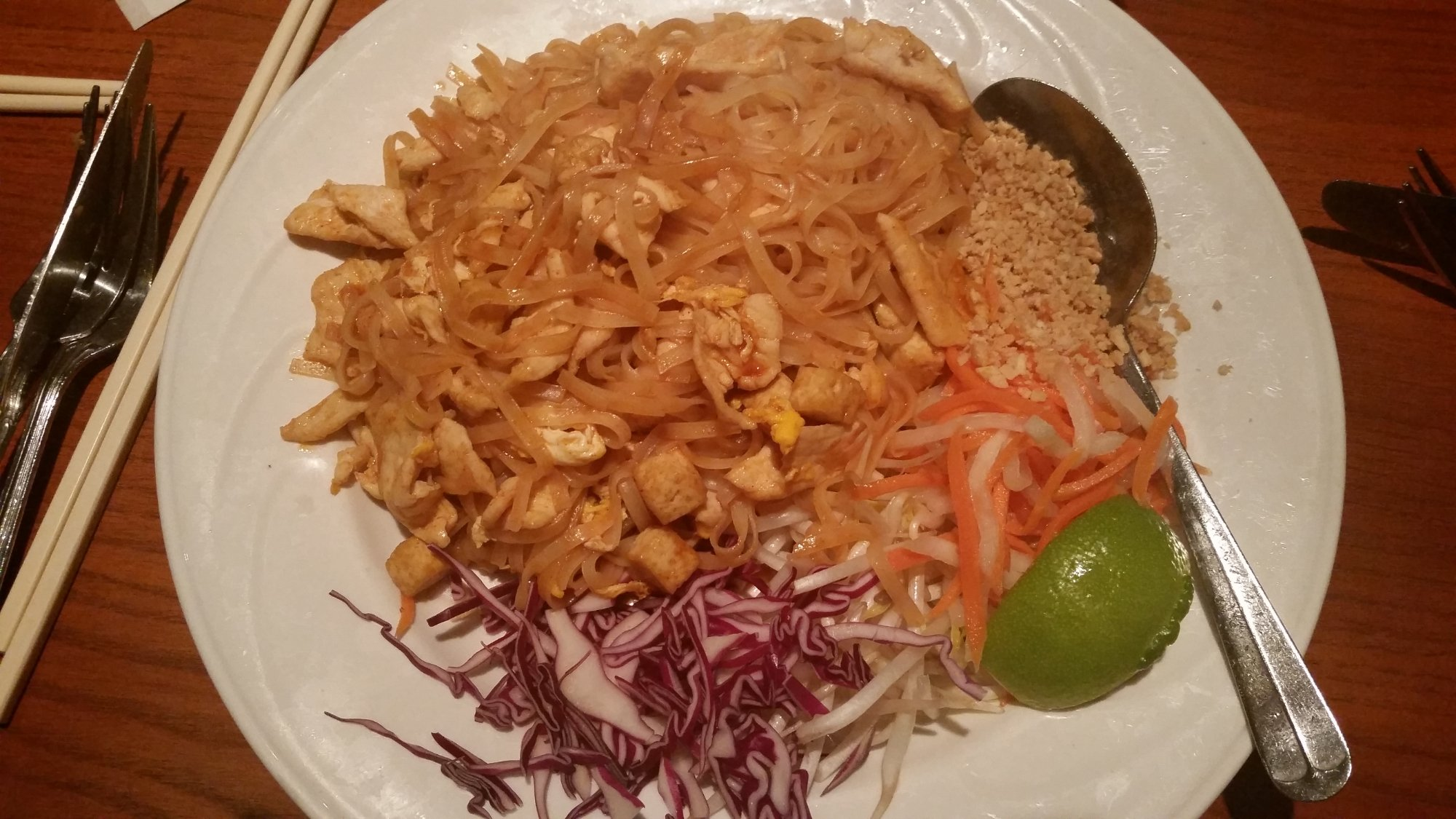 Phoenix Asian Cuisine Greensboro Menu Prices