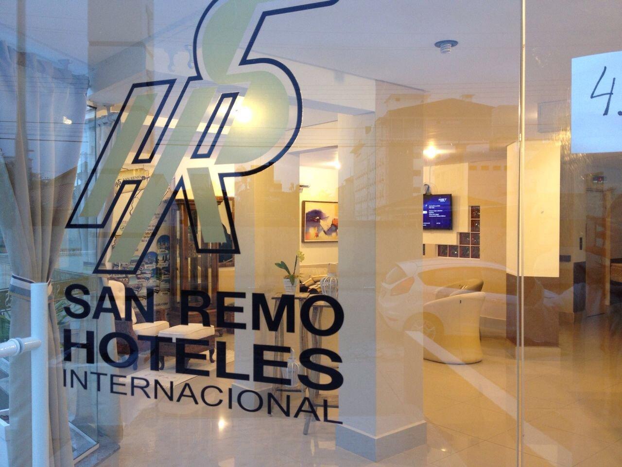 San Remo Canasvieiras