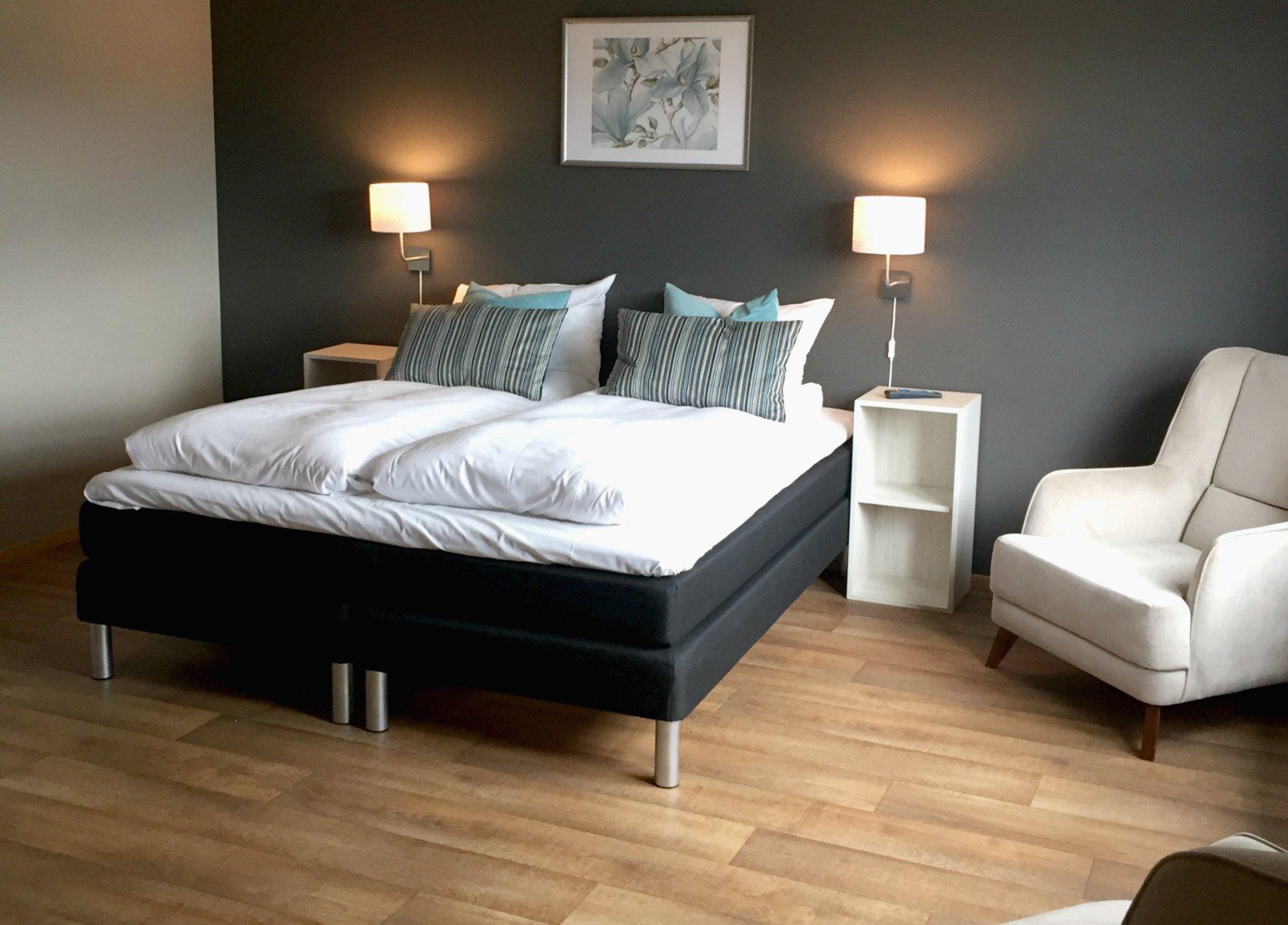 Kongsvinger Budget Hotel