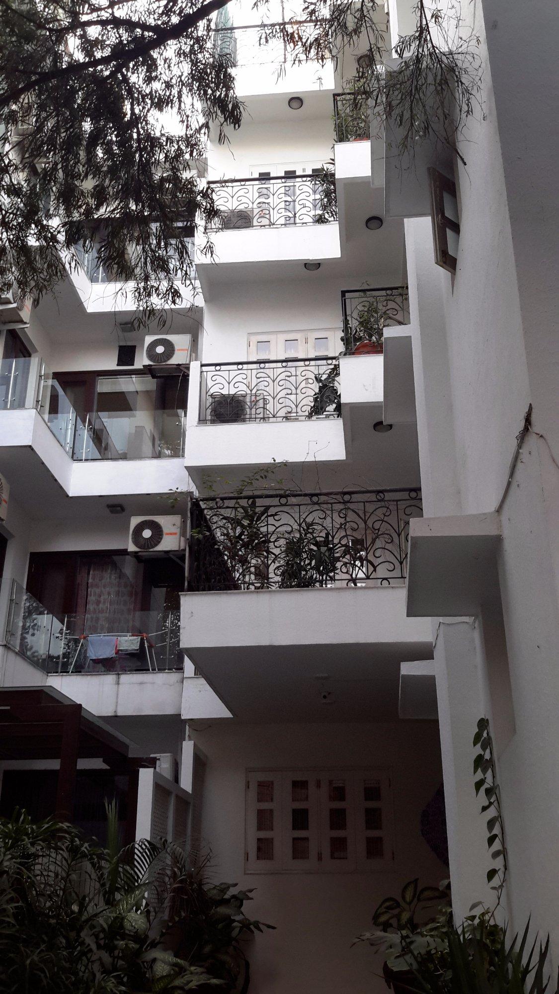 Hotel Pulse Impulse Colonels Retreat 2017 Prices Reviews Photos New Delhi India