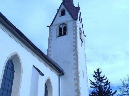 Pfarrkirche zum hl. Apostel Jakobus d. Alteren