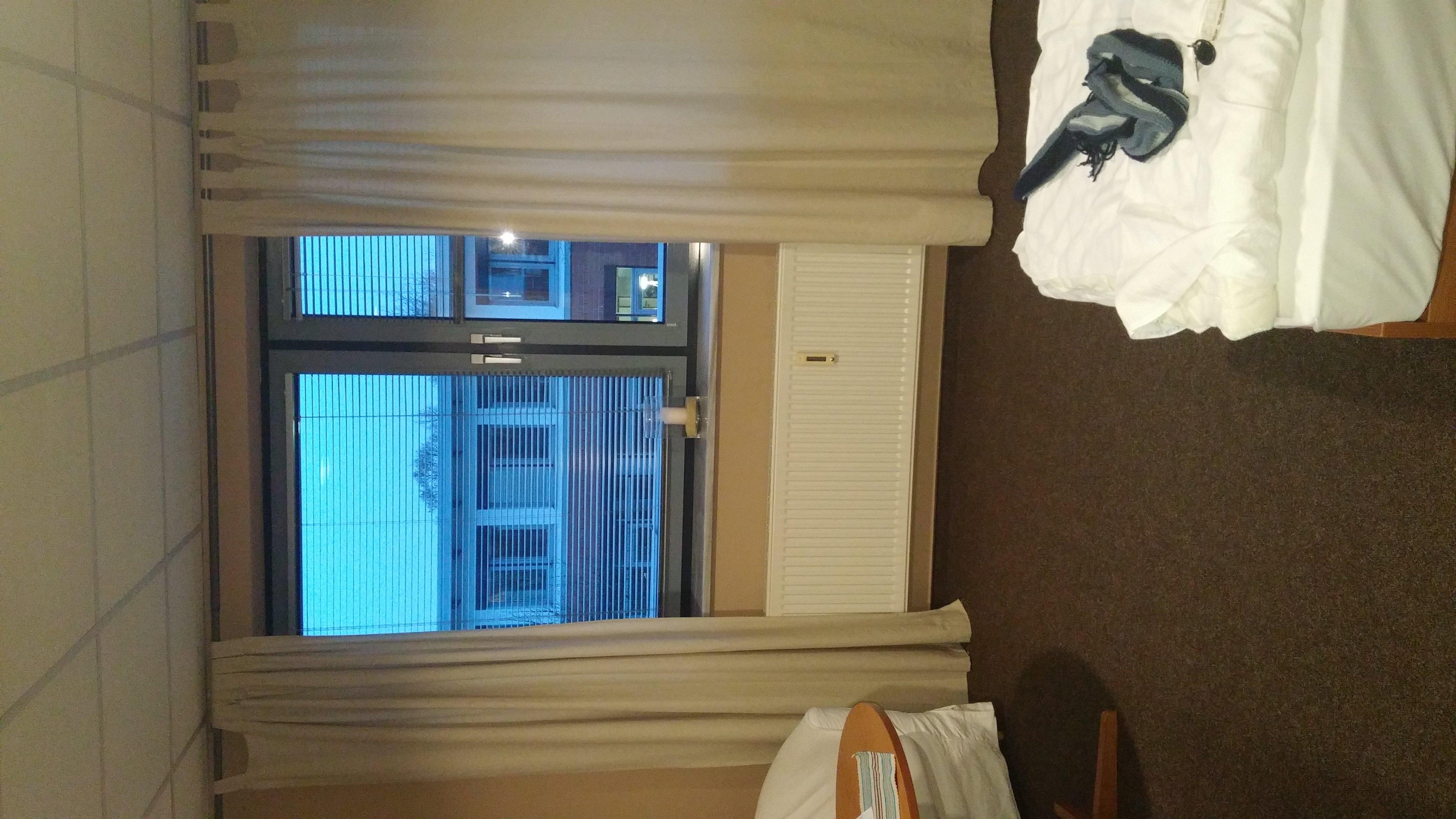 Daily Fresh Hotel