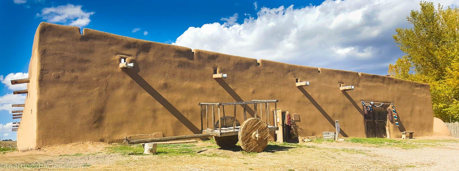 La Hacienda del los Martinez