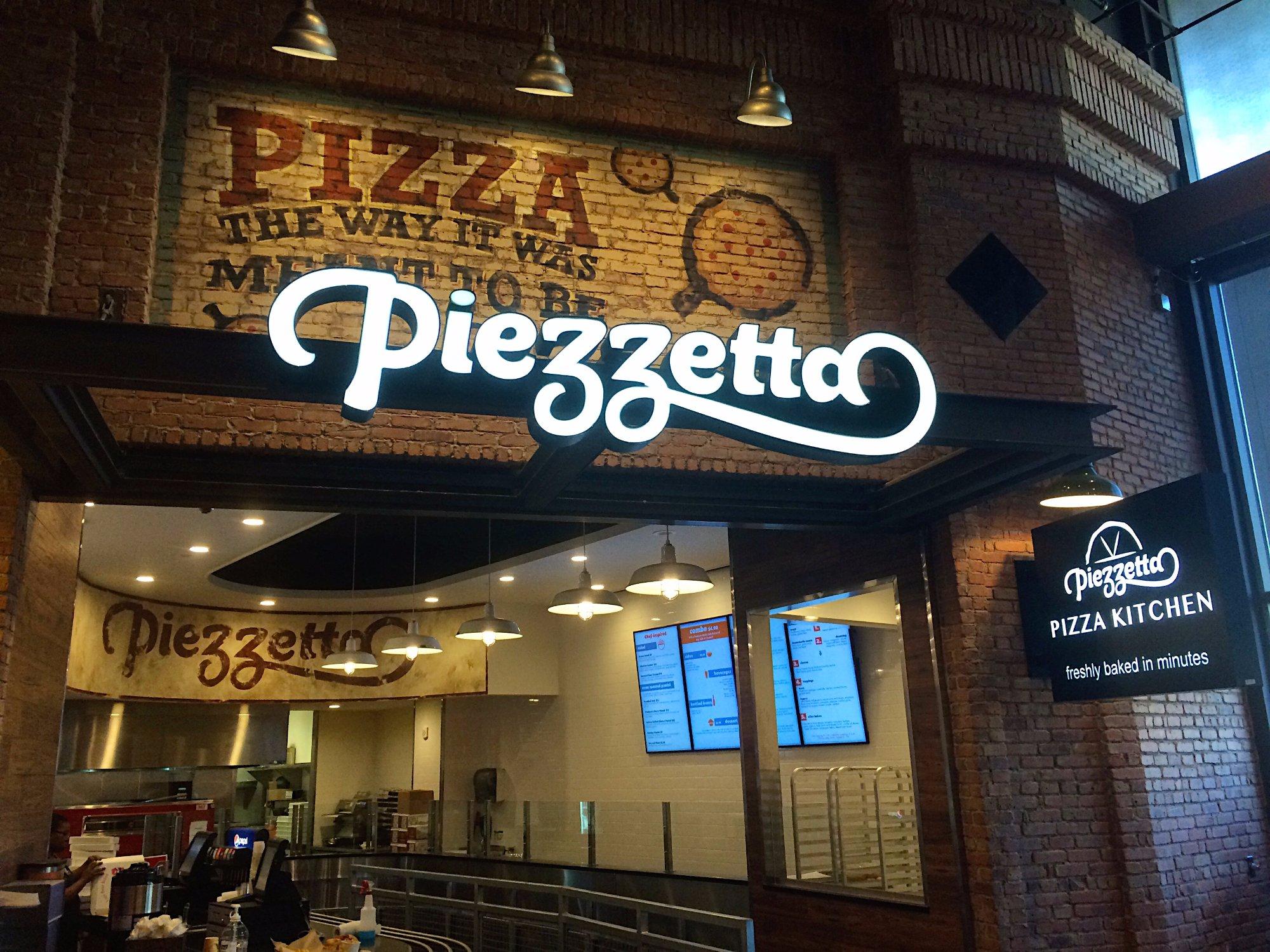 Piezzetta, Baltimore - Menu, Prices & Restaurant Reviews - TripAdvisor