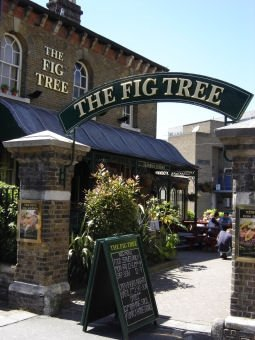 The Figtree Pub