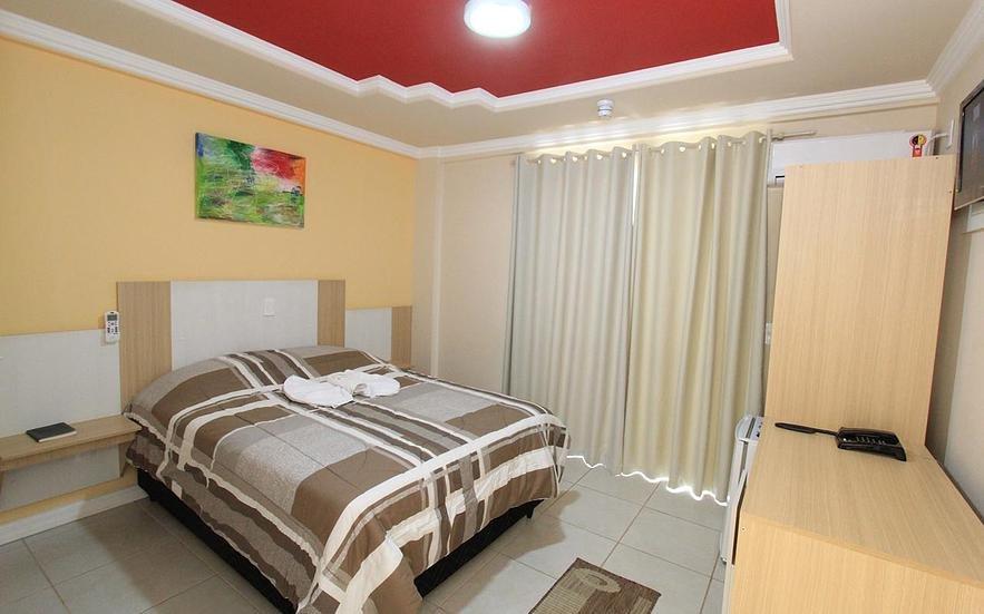 Hotel Joacaba