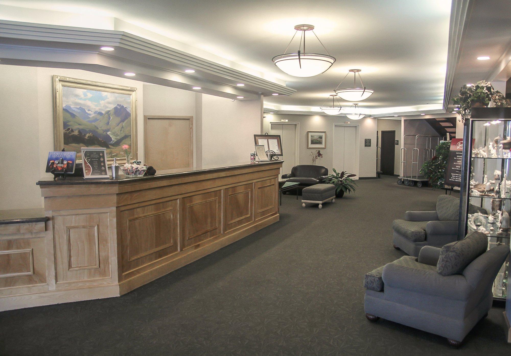 Sophie Station Suites