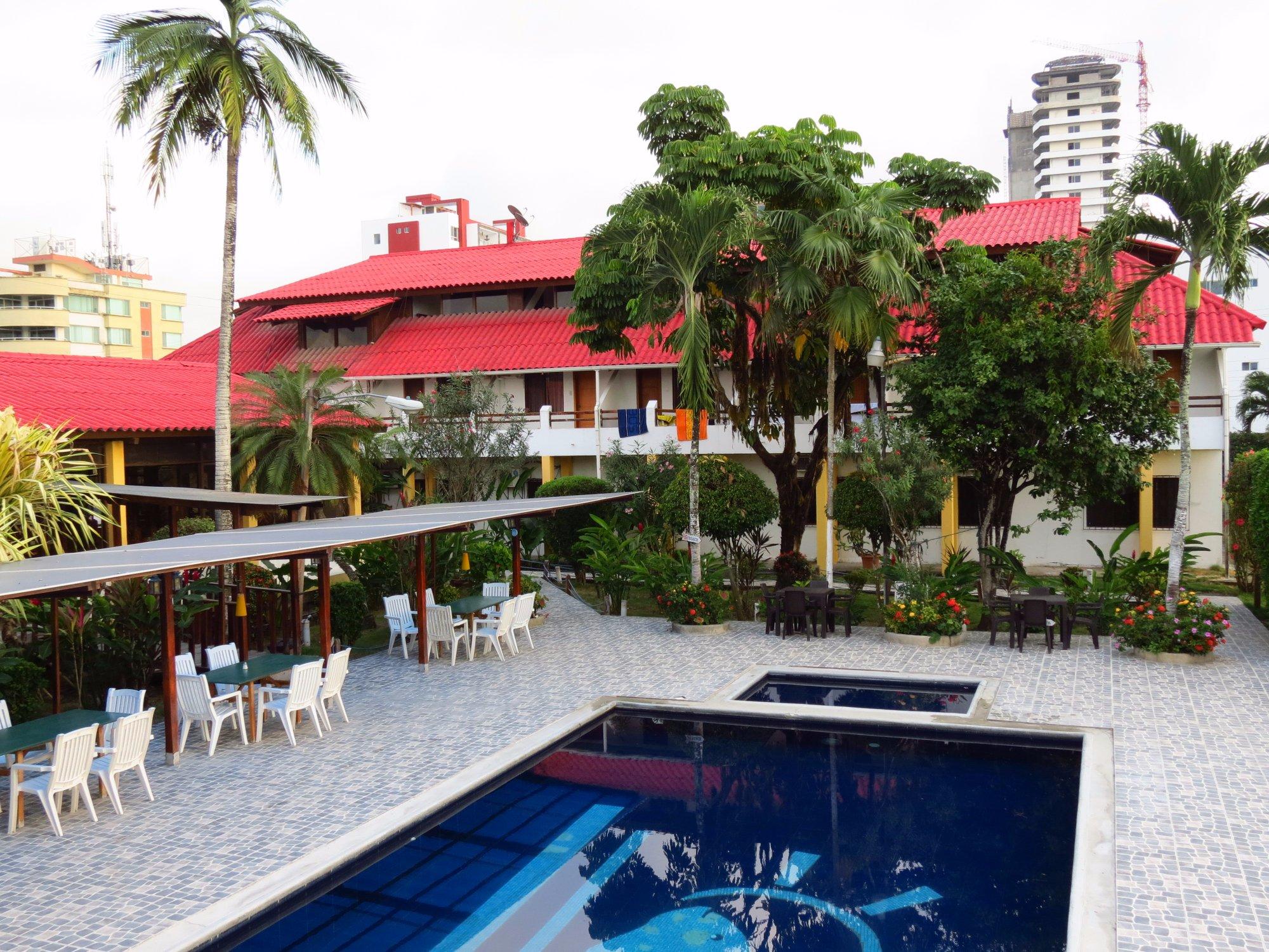호텔 푸에르토 발레스타
