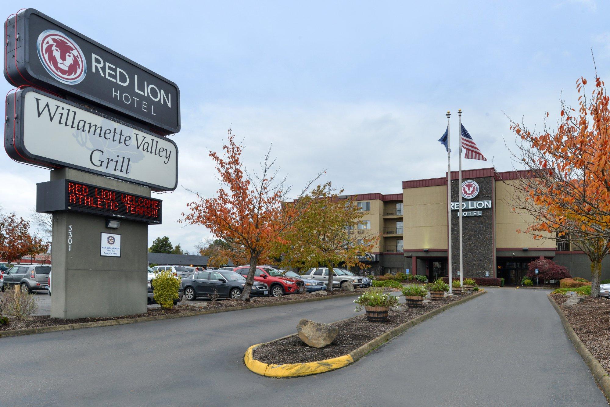 Red Lion Hotel Salem