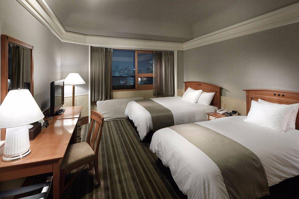 Kensington Hotel Yoido