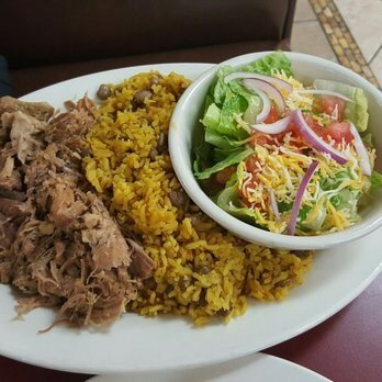 Things To Do in Puerto Rican, Restaurants in Puerto Rican
