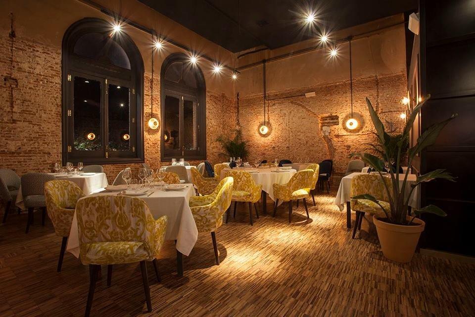 Telefono restaurante el casino alcala de henares