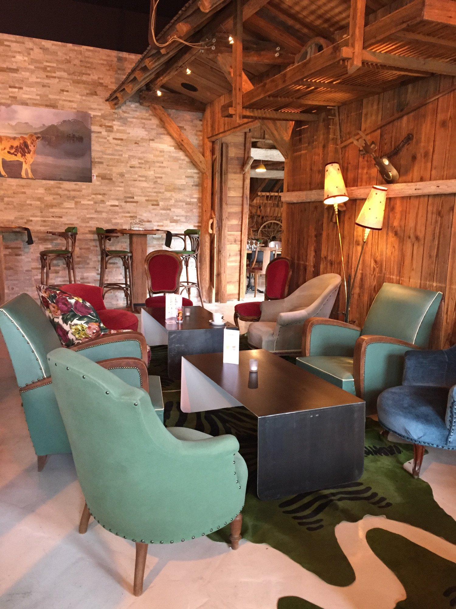 Voir tous les restaurants pr¨s de Hotel Clos Marcel  Duingt France
