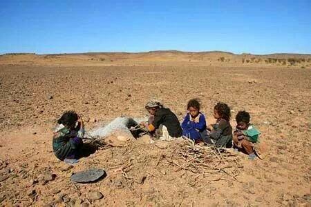 Merzouga Sahara Tours
