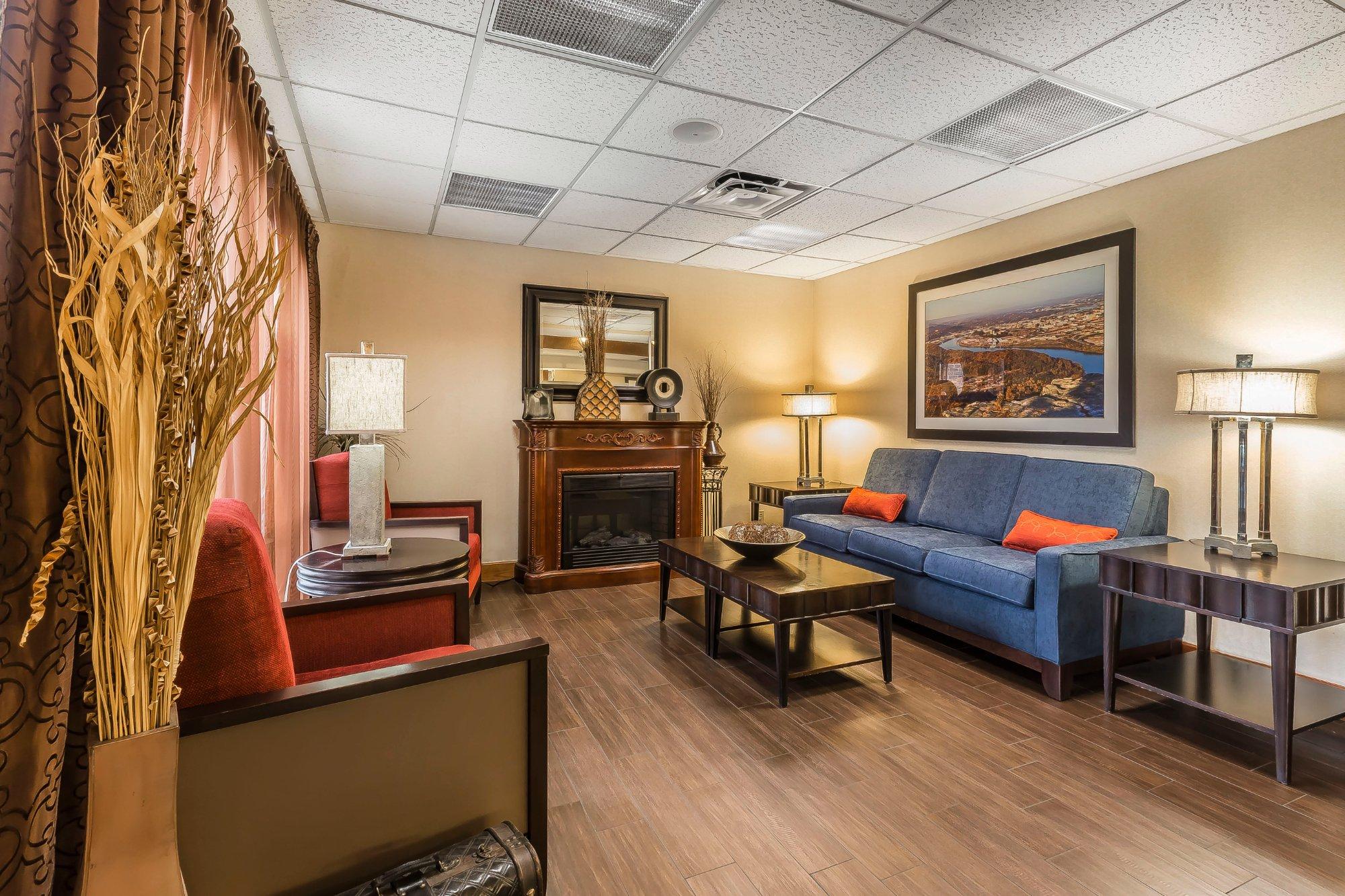 Comfort Inn Chattanooga Tn 2018 Hotel Review Family